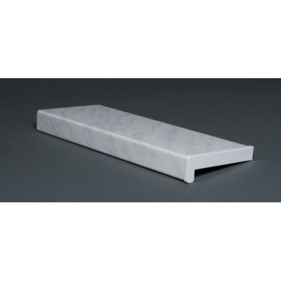 Glaf PVC de interior marmura - 60 cm
