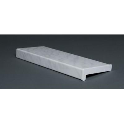 Glaf PVC de interior marmura - 35 cm