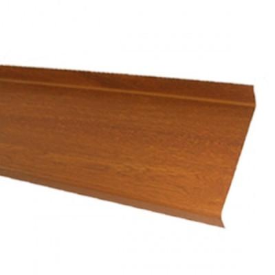 GLAF de Aluminiu NUC pentru exterior 2mm grosime - 30 cm