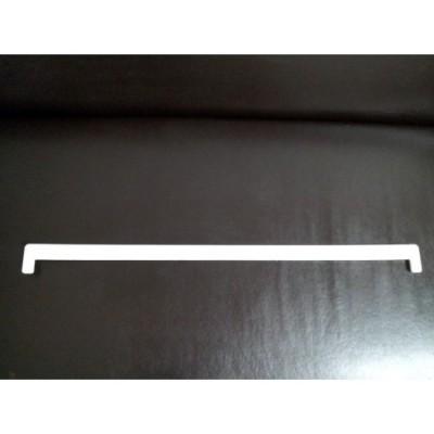 Capac Dublu Glaf PVC Inter. 603*7*43mm Alb ECO
