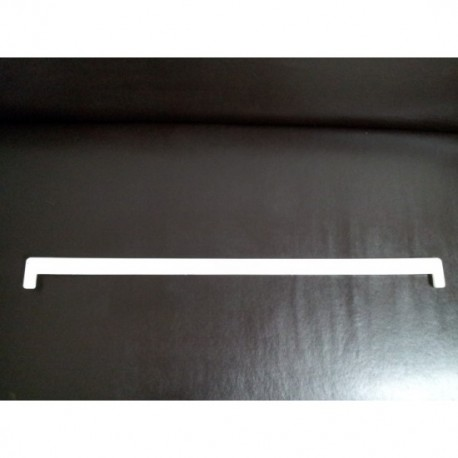 Capac Dublu Glaf / pervaz PVC Interior 603*7*43mm Alb ECO