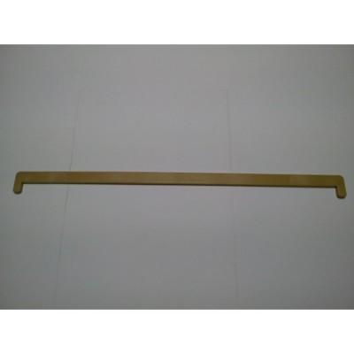 Capac Dublu Glaf / Pervaz - PVC Interior - 603*7*43mm Fag
