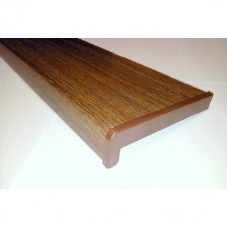 Glaf PVC de Interior Stejar Rustic - 20 cm